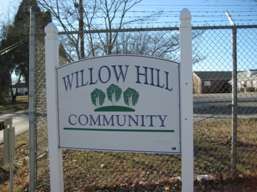 Willow hill chatrooms
