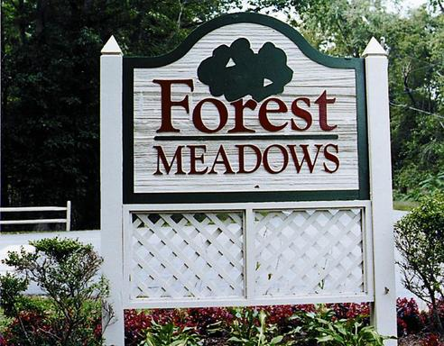 Photo Of Forest Meadows Mhc
