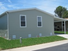 Photo Of Double Wide, 3 Bed, 2 Bath
